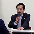 第20回 総会・記念講演会 ひたちなか・吉田社長