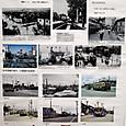 万葉線開通70年記念 今昔写真展